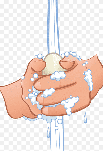 Download Hand Washing PNG