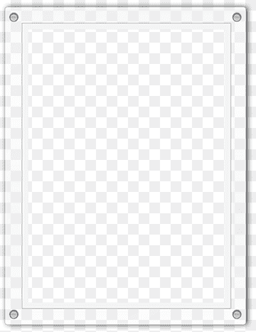 Download Frame White PNG