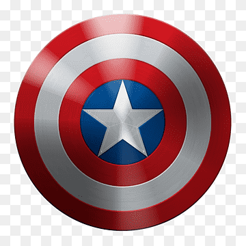 Download Captain Shield PNG