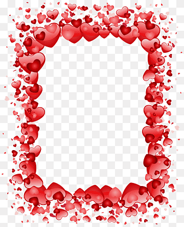Download Hearts Wedding PNG