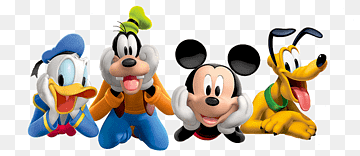 Download Disney Mouse PNG