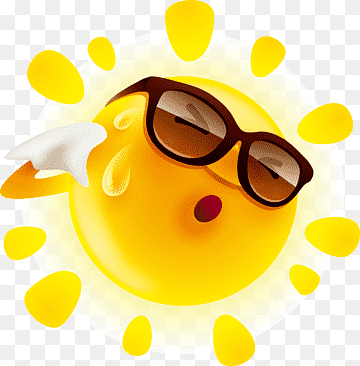 Download Sun Cartoon PNG