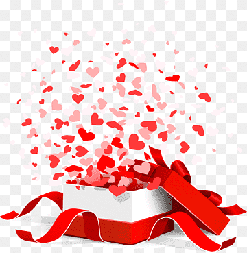 Download Gift Day PNG