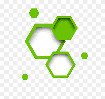 Download Hexagon Border PNG