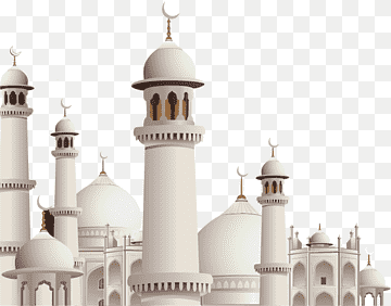 Download Mosque Eid PNG