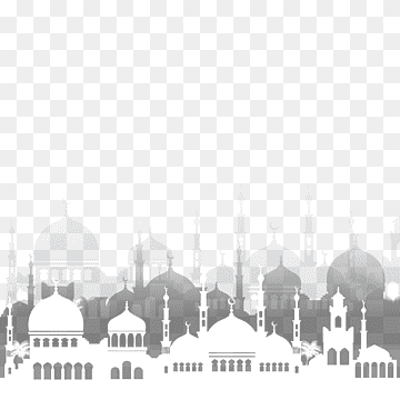 Download Mosque Illustration PNG