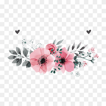 Download Flower Pink PNG