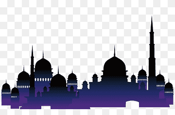 Download Islamic Mosque PNG