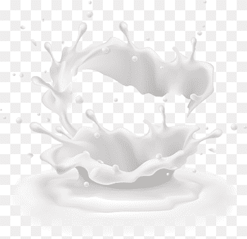 Download Milk White PNG