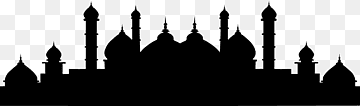 Download Mosque Poster PNG