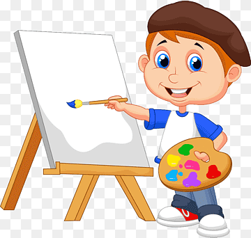 Download Painting Child PNG