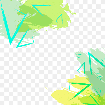 Download Watercolor Green PNG