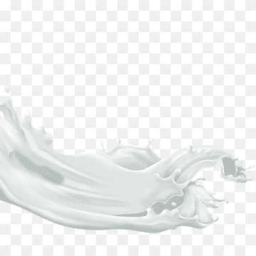 Download Milk Splash PNG