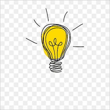 Download Innovation Bulbs PNG