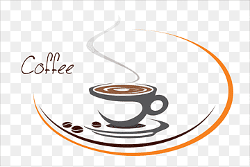 Download Coffee Logo PNG