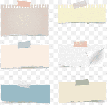 Download Effect Paper PNG
