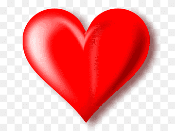 Download Heart Red PNG
