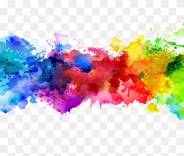 Download Watercolor Computer PNG
