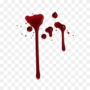 Download Blood Miscellaneous PNG
