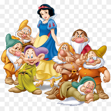 Download Snow White PNG