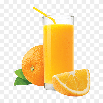 Download Orange Juice PNG