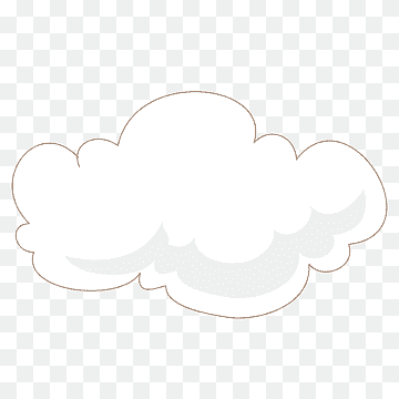 Download Cartoon Clouds PNG