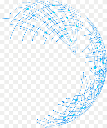 Download Blue Sphere PNG