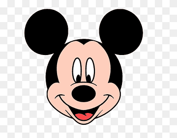 Download Mouse Mickey PNG