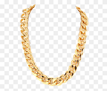 Download Chain Necklace PNG