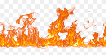 Download Fire Computer PNG
