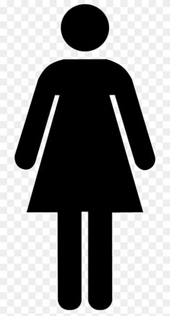 Download Female Toilet PNG
