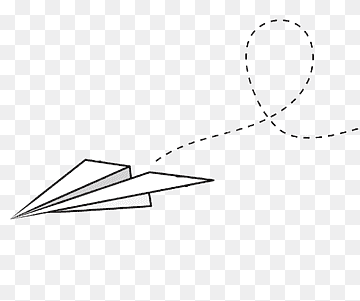 Download Paper Plane PNG