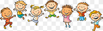 Download Cartoon Children PNG