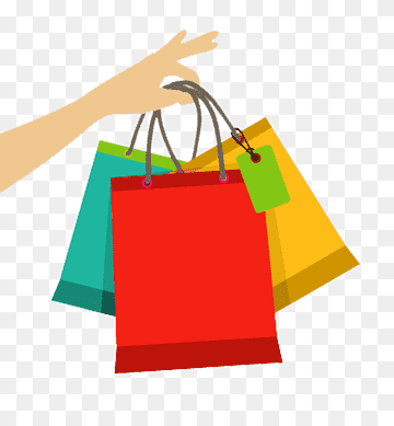 Download Shopping Business PNG