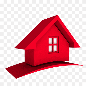 Download House Computer PNG
