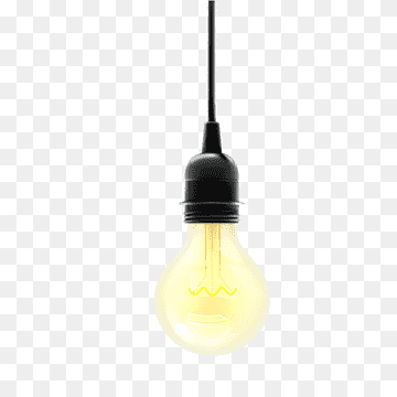 Download Light Bulb PNG