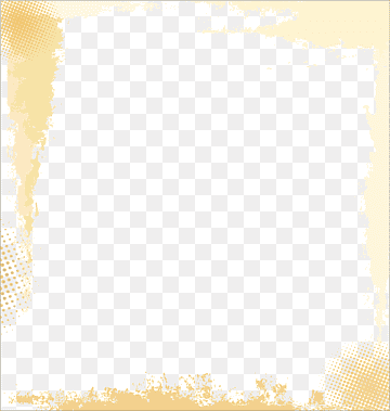 Download Yellow Frame PNG