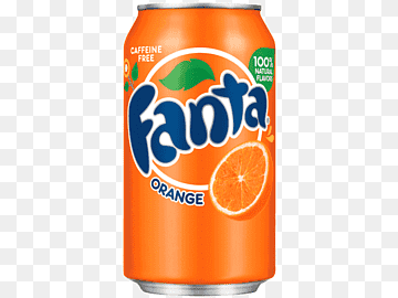 Download Orange Drink PNG
