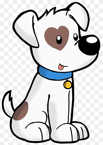 Download White Dog PNG
