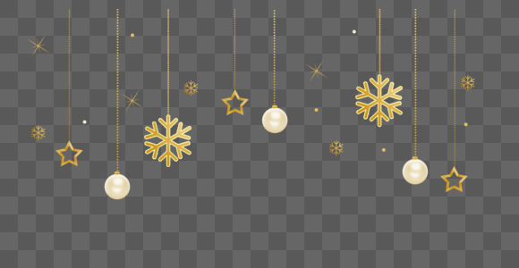 Download Christmas Ornaments