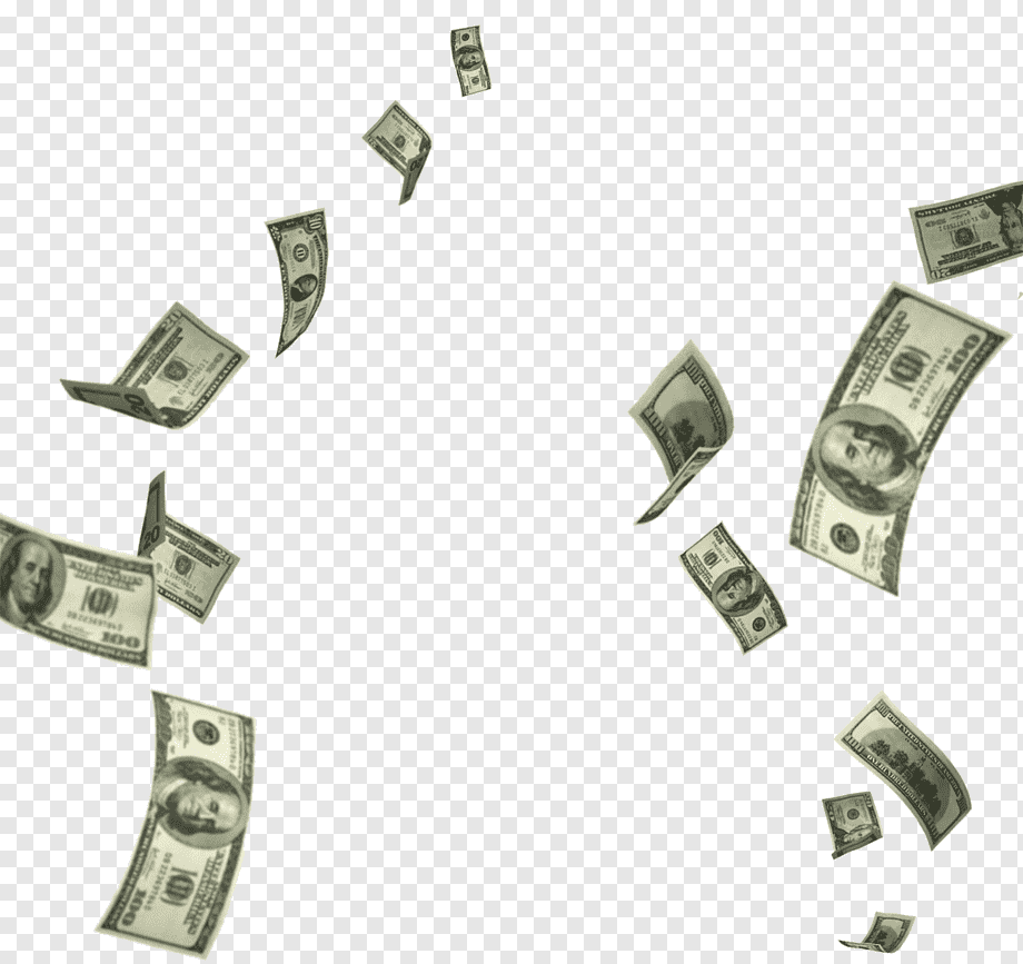 Download free Money Dollar PNG